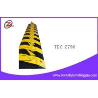China Hydraulic parking lot spikes , retractable one way traffic spikes IP67 on sale
