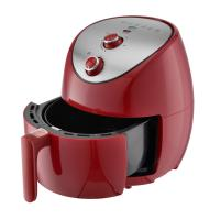 China Home Appliances Small Hot Air Fryer , Oil Free Electric Air Fryer 4.6L on sale
