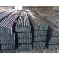 Galvanized Steel Angle PE Coated Surface Galvanized Varnished Surface Manufactures