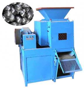 professional tobacco waste briquette charcoal machine Manufactures