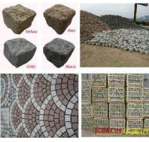 Paving Stone, Granite Paving, Paving Slate (XMJ-PS01) Manufactures