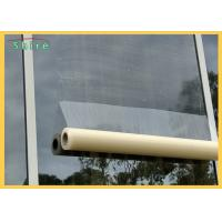 Quality Multi Use Hard Surface Window Glass Protector Protection Self Adhesive Film Reverse Wound for sale