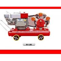 Mining Piston Air Compressor Manufactures
