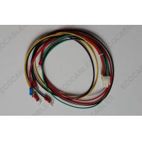 China Molex 5557 Engine Wire Harness Custom Fuel Injector Wiring Harness UL1015 on sale
