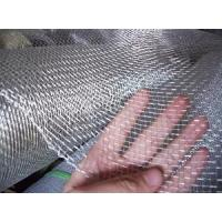 Weaving Square Wire Mesh (Electro Galvanised) Manufactures