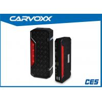 car auto Jump Starter Mobile power bank 12000mAh for 12V car in emergency case outside Manufactures
