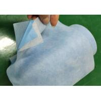 China SPP Tri Lamination Medical Non Woven Fabric Eco - Friendly High Efficiency on sale