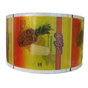 ice cream packaging film Manufactures