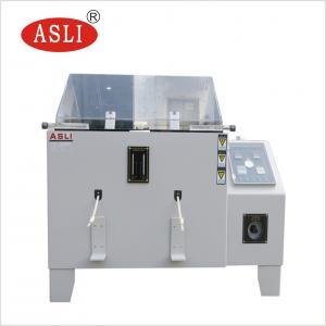 China Electronic Laboratory Precision Salt Spray Corrosion Test Chamber PID Control on sale