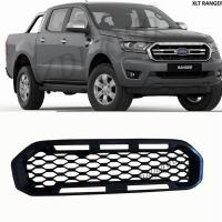 New Ford Ranger 2018 2019 Px3 Xl Raptor Car Front Grille Without Letter Logo Manufactures