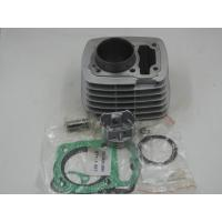 High Performance 125cc 4 Stroke Engine , Motorcycle Engine Cylinder Manufactures