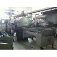 China Stainless Steel 316L HTHP cone yarn dyeing machine Horizontal cylinder on sale