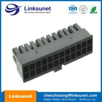 Double Row Male Female Wire Connectors Manufactures