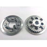 Wearable Metal Motorcycle Clutch Drum / Clutch Disc And Plate CB125 4 Pin Manufactures