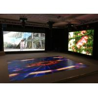 SMD1010 Black LED Chip Rental Indoor Video Wall P2.9 Synchronization LED Display Manufactures