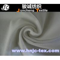 100% polyester tricot brushed mercerized velvet fabric China living room/ sofa upholstery Manufactures