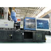 High Efficiency High Speed Injection Molding Machine With Large Opening Stroke Manufactures
