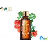 China Moisturizing Rosehip Seed Pure Essential Oil With Amber Glass Bottles on sale