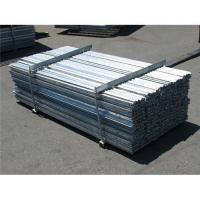 Star picket/Y post/Y fence post/star picket post/galvanized fence post for sale