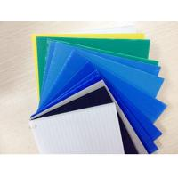Corrosion Resistant Conductive Corrugated Plastic Sheets Plastic Boxes Manufactures