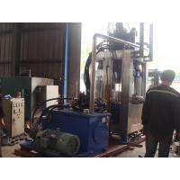 Hydraulic Pill Tablet Press , Electrical Rotary Tableting Machine 60 Pcs / h Manufactures