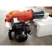 35kw Steam Residential Oil Burners High Efficiency Oil Burner Long Combustion Head Manufactures