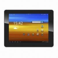9.7-inch Slim Tablet PC with Andorid 4.0 OS, IPS Capacitive Touchscreen, 1.5GHz Speed and 1GB RAM Manufactures