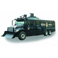 Anti Riot Vehicle Water Cannon Vehicle Manufactures