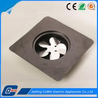 12 V Solar Roof Ventilation Fans , Low Noise 8W Small Solar Roof Extractor Fan Manufactures