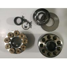 Buy cheap LIEBHERR DPVP108 Main Hydraulic Pump Spare Parts , LIEBHERR Hydraulic Piston from wholesalers