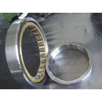 China Single Row Cylindrical roller bearing with cage 220x400x65 mm NJ244 NUP244 N244 on sale