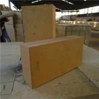 Fireproof Refractory Insulating Fire Brick , Fused Silica Bricks High Compressive Strength Manufactures