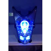 OEM 33100-LDC8-E10 Agility 50 LED Headlight KYMCO Motorcycle Parts 125 Front headlight Manufactures