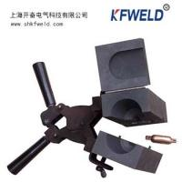 China Exothermic Welding Mould, Exothermic Welding Metal Flux, High Quality on sale