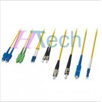 China China Manufacturer OM2 2.0 mm Fibre Optic Patch Cord on sale