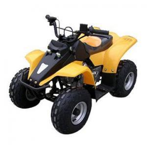 China Mini ATV50-2 on sale