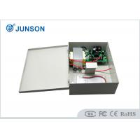 Buy cheap Door Entry Power Supply , 5A 12v Power Supply For Access Control System from wholesalers