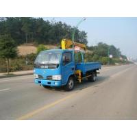 3.2ton Small Truck Mounted Crane Sq3.2sk1q/K2q Manufactures