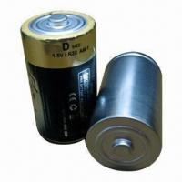 LR20 D 1.5V Environment-friendly Battery Pack Manufactures