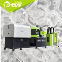 China Horizontal Liquid Silicone Rubber Injection Molding Machine High Accuracy on sale