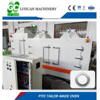 Automatic Gasket Making Machine Tetrafluoro Gaskets Precise Formed Electric Control System Manufactures
