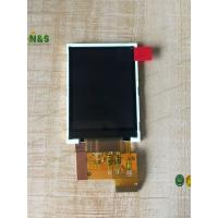 TM022HDHT1-00 Tianma LCD Displays A-Si TFT-LCD 2.2 Inch 240×320 180 PPI Pixel Density Manufactures