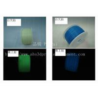 Glow in The Dark 3d Printer Filament PLA Manufactures