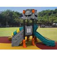 Outdoor playground equipment SPⅡ-01401 Manufactures