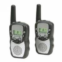 PMR/ FRS Walkie Talkie Manufactures