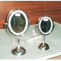 Oval Shaped Light Makeup Mirror Manufactures