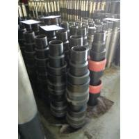 oil well API cup packer for oilfield Manufactures