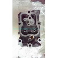 Quality Custom Size Aluminum Engine Cylinder Head Mitsubishi 6d22 Engine Parts Heat for sale
