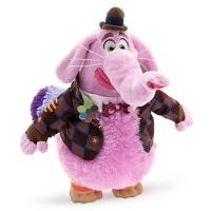 40cm Purple Inside Out Cartoon Disney Plush Toys  / Bing Bong Plush Soft Dolls Manufactures