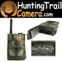 Factory ! Night vision hunting camera SG-550M Manufactures